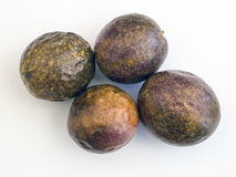 Passionfruit Royalty Free Stock Photos
