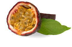 Passionfruit Stock Images