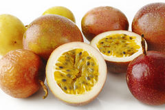 Passionfruit Royalty Free Stock Images