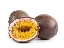 Passionfrukt Royaltyfria Foton