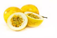 Passionfrukt Royaltyfria Bilder