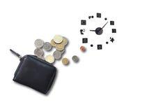 Passive income Stock Photo