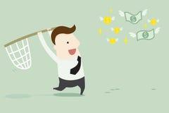 Passive income Stock Images