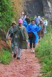 Passos de Anchieta Pilgrimage_08 fotos de archivo libres de regalías