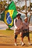 Passos de Anchieta Pilgrimage_05 fotografia de stock