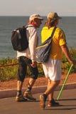 Passos de Anchieta Pilgrimage_07 photos stock