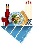 Passover Stock Image