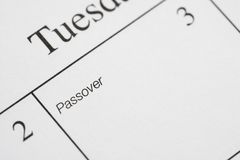 Passover. Stock Images