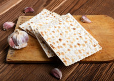 Passover bread Stock Photo