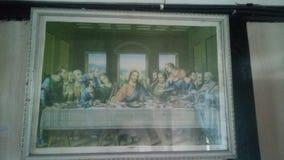 Passover frame stock photos