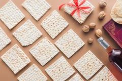 Passover hagady pojęcie zdjęcia stock