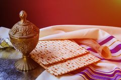passover jewish matzoh bread holiday matzoth celebration royalty free stock photography