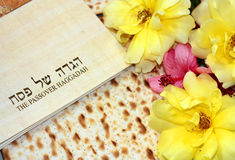 Passover - spring holiday in Judaism Royalty Free Stock Photos