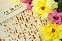 Passover - spring holiday in Judaism Royalty Free Stock Photo