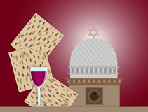 Passover time Royalty Free Stock Photo