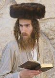 Passover w Zachodniej ścianie Obraz Royalty Free