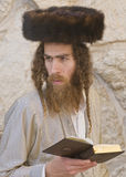 Passover in the Western wall Royalty Free Stock Image