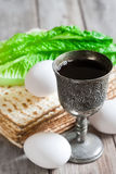 Passover Stock Photography