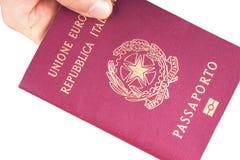 passport Fotos de Stock Royalty Free