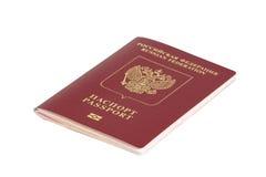 passport Fotografia de Stock Royalty Free