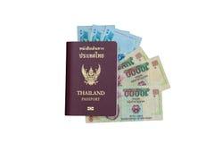 passport foto de stock royalty free
