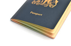 Passport Royalty Free Stock Photography