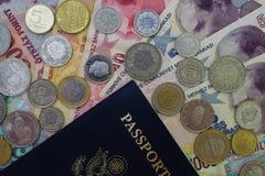 Travel flatlay stock images