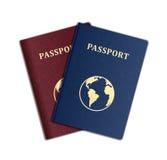 Passport Stock Images