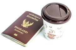 Passport Royalty Free Stock Photography