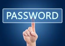 password στοκ εικόνες με δικαίωμα ελεύθερης χρήσης