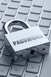 Password Royalty Free Stock Image