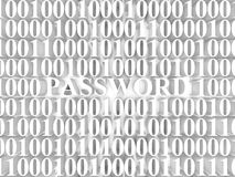 Password Stock Image
