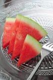 Pastèque Photo stock