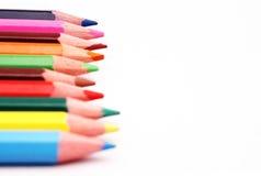 Pastéis coloridos Foto de Stock