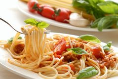 Free Pasta Royalty Free Stock Photos - 10699268