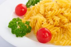 Pasta Stock Photography