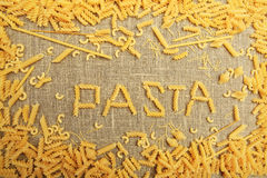 Pasta Stock Images