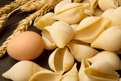 Pasta Royalty Free Stock Image