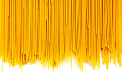 The Pasta Royalty Free Stock Photography