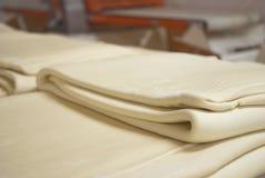 Pasta Foto de archivo libre de regalías