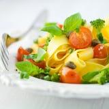 Pasta Royalty Free Stock Image