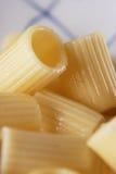 Pasta. Plain ,fresh, just made pasta Royalty Free Stock Photo