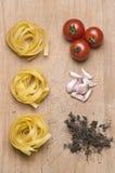 Pasta Immagine Stock