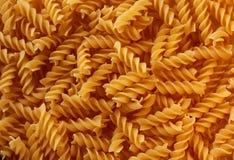 pasta royaltyfri bild