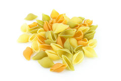 Pasta. Royalty Free Stock Image