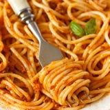 Pasta. Stock Image