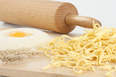 Pasta Royalty Free Stock Photo