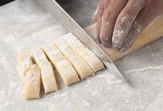 Pasta Arkivfoton