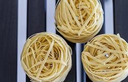 Pasta Royaltyfri Foto