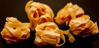 Pasta Arkivfoto